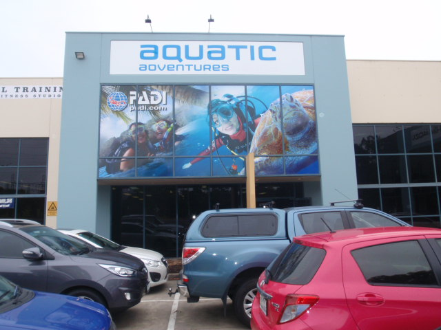 Aquatic Adventures-Rowville